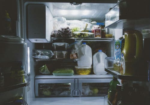 Best 12-Volt Refrigerator for RVs for Reliable Cooling