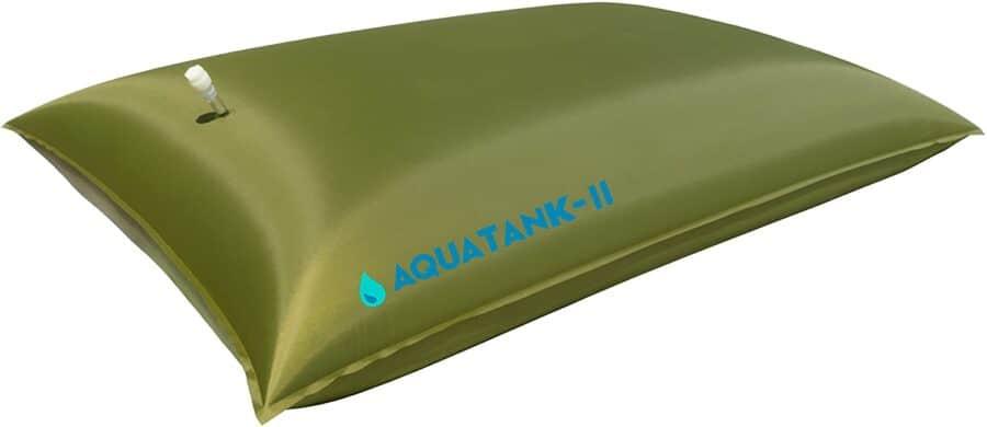 RV water bladder from AquaTank2
