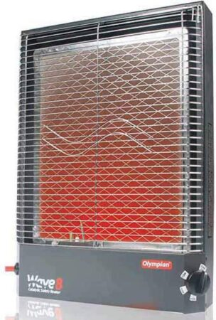 Camco Olympian RV Wave-8 Heater