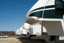 Is there a Kelley Blue Book for RVs?