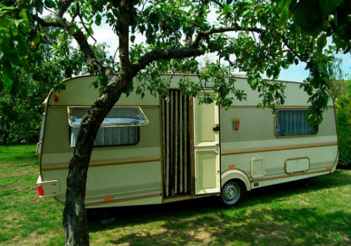 Top Shape: How to Seal Your RV's Roof
