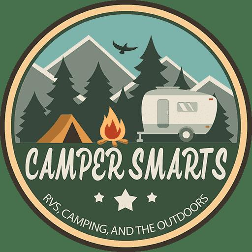 Camper Smarts logo (https://campersmarts.com)