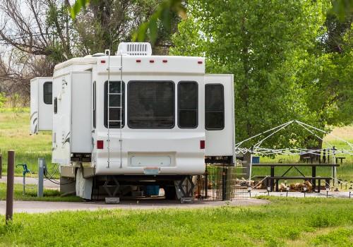 Defining a truck camper