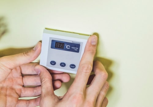 Electrical thermostat