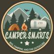 Camper Smarts favicon