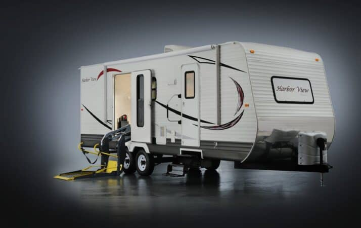 Harbor View Wheelchair Accessible RV