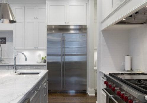 Household fridges