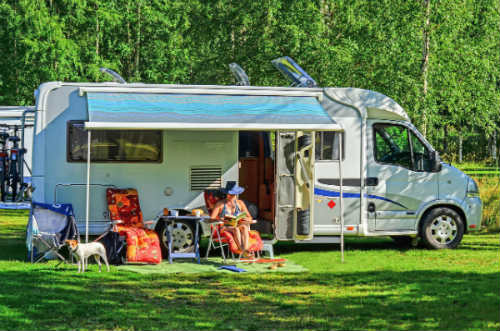 How to replace your RV awning