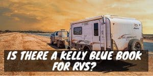 Is there a Kelly Blue Book for RVs?