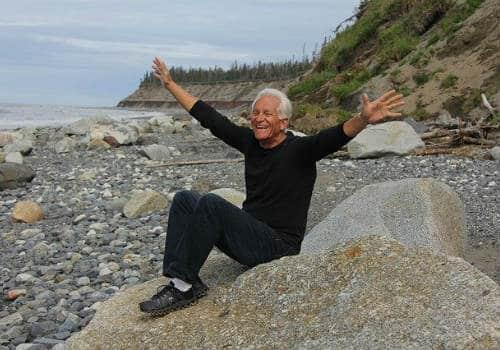 Man joins retirement communities