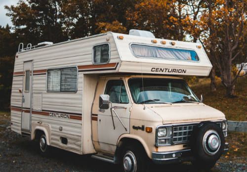 Old RV should comply 10 year rule