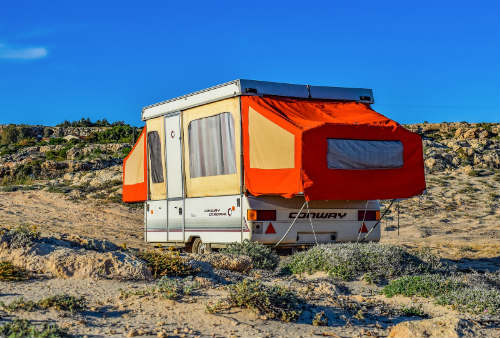 Pop-Up Camper: 14 Things You Should Know Before Buying