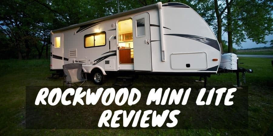 Rockwood mini lite reviews