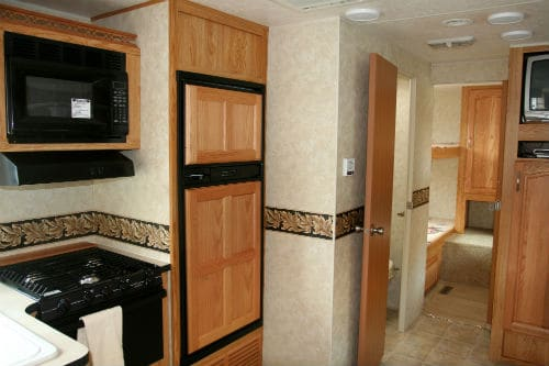 RV fridge maintenance tips
