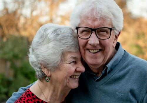 RV retirement communities