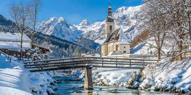 RV winter destinations
