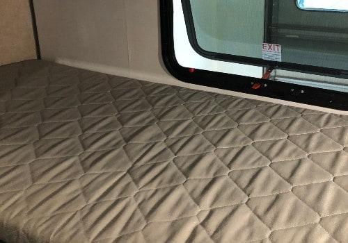 Small RV mattresses