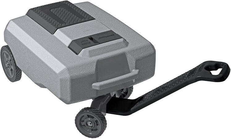 SmartTote 2 LX Portable RV Waste Tote Tank