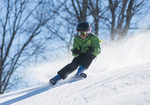 Smugglers' Notch Ski Resort