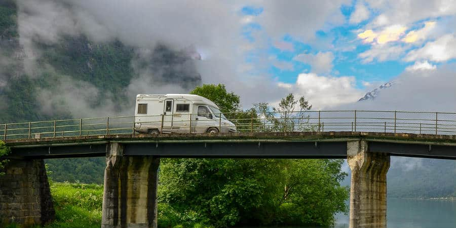 Travel trailer: beginner's guide for your first trip