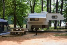 What is a Truck Camper and How to Build Your Own