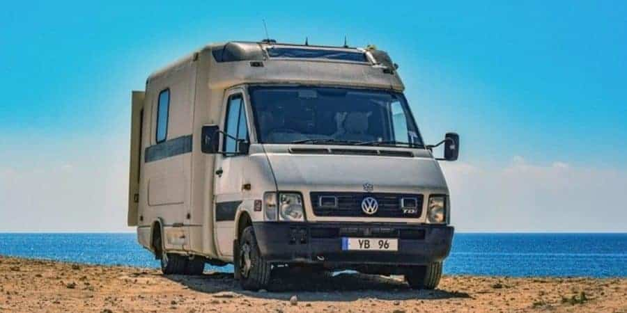 Unexpected costs for a travel trailer owner