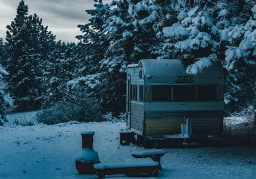 Weather RVs Different Than RV Packages