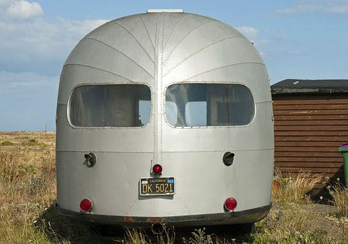 Well deserved airstream