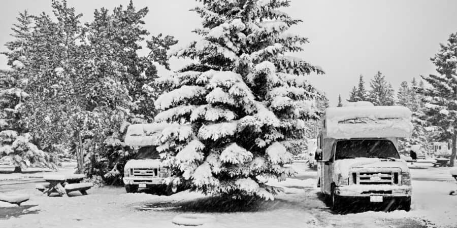 5 Enchanting Winter RV Vacation Destinations